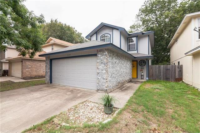 2244 Jasmine Path, Round Rock, TX 78664