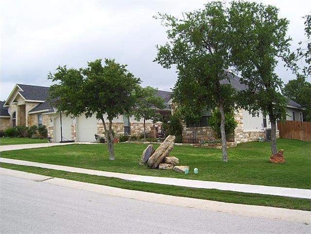 407 Woodland Park Dr, Marble Falls, TX 78654