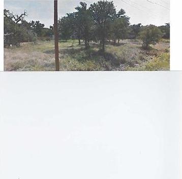 00 Granitecastle Lot 718, Granite Shoals, TX 78654