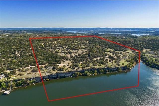 171 acres Travis Peak Trl, Marble Falls, TX 78654