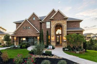 Photo of 2009 Champions Corner Ct, Leander, TX 78641