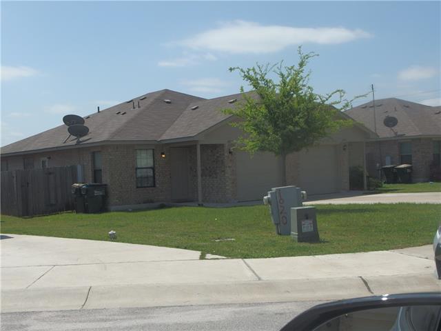 1016 Drovers Cv, Georgetown, TX 78626