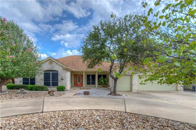 401 Fox Xing, Burnet, TX 78611