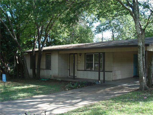 1413 Glencrest Dr, Austin, TX 78723