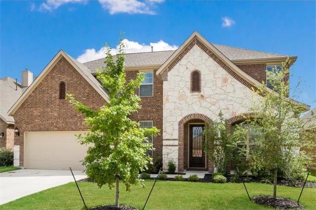 503 Clear Springs Holw, Buda, TX 78610