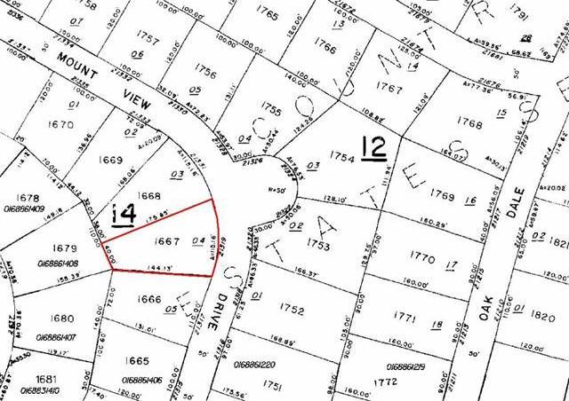 21319 Mount View Dr, Lago Vista, TX 78645