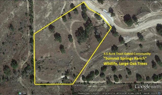 313 Cedar Mountain Dr, Spicewood, TX 78669