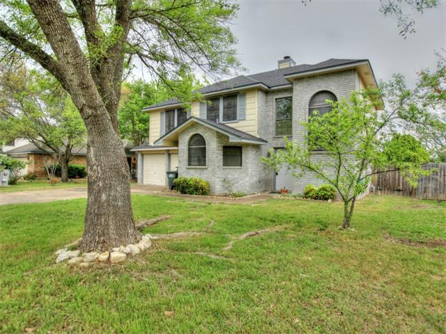 1306 Willow Creek Dr, Leander, TX 78641