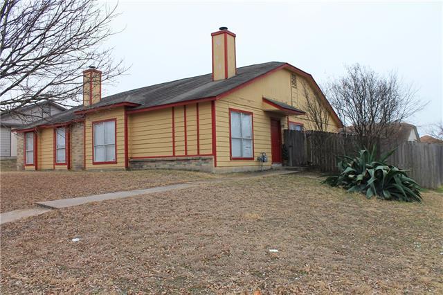 16203 & 16205 Edgemere, Pflugerville, TX 78660