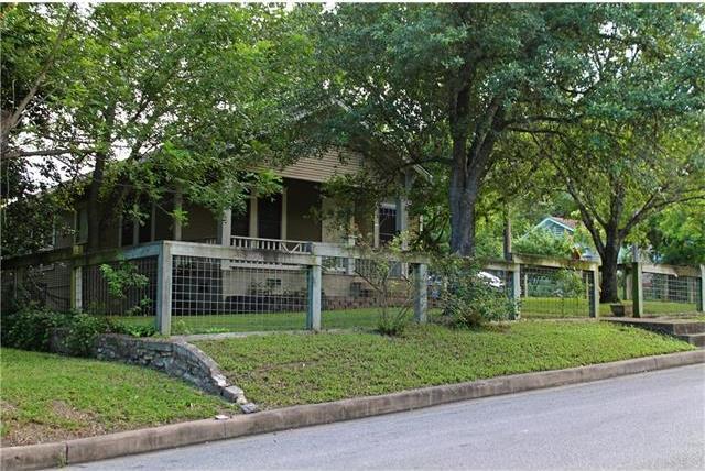 501 Lockhart Dr, Austin, TX 78704