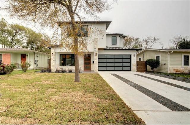 1811 Madison Ave, Austin, TX 78757
