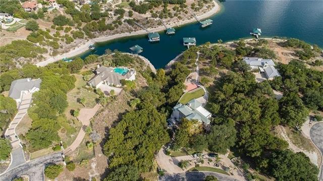 1513 Osprey Ridge Loop, Lago Vista, TX 78645