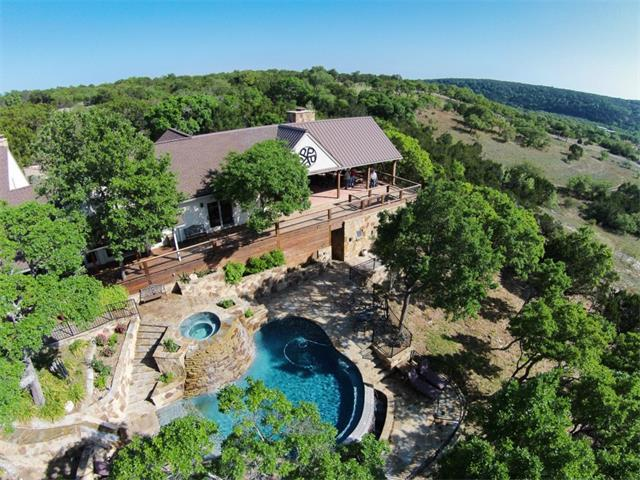 400 Red Hawk Rd, Wimberley, TX 78676