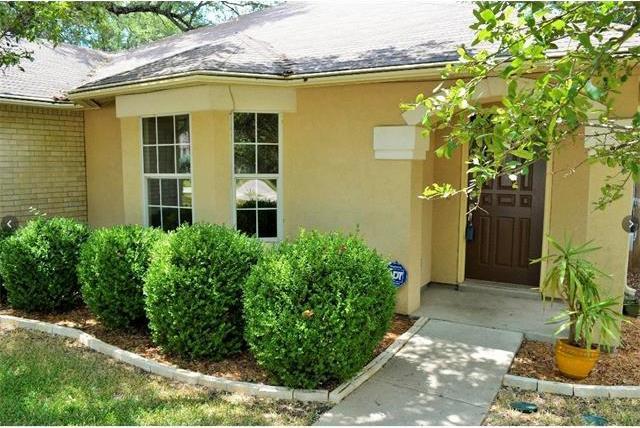 1500 Bald Cypress Cv, Cedar Park, TX 78613