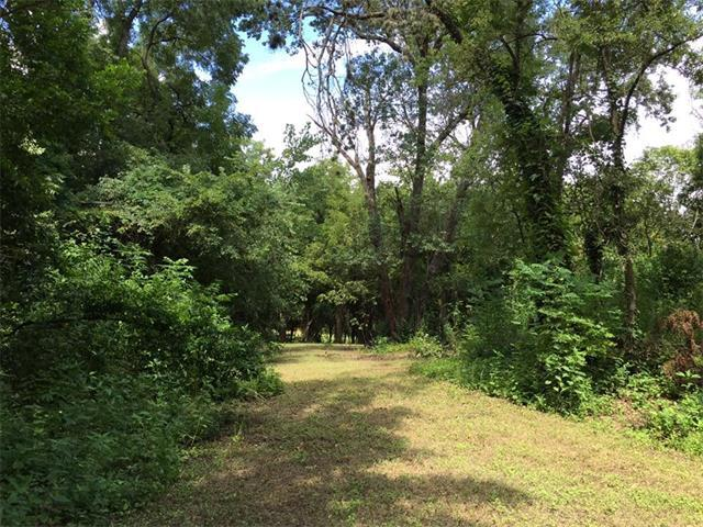 1112 W Annie St, Austin, TX 78704
