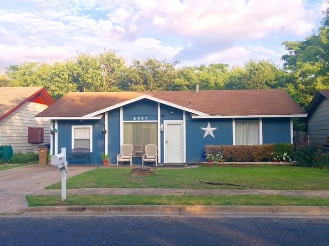 6907 Cherry Meadow Dr, Austin, TX 78745