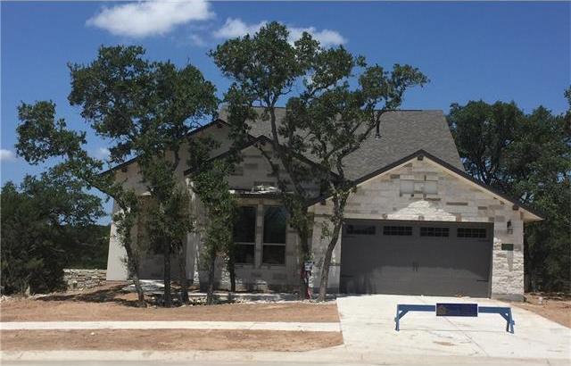 1100 Lazy Oaks Dr, Georgetown, TX 78628