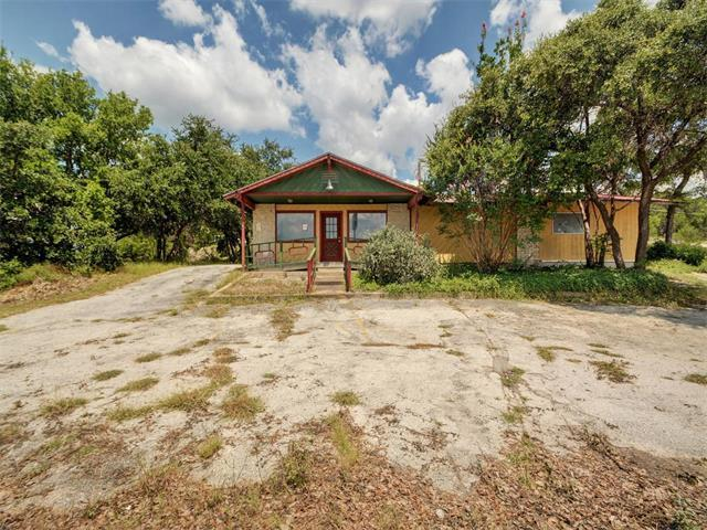 18784 F M Road 1431, Lago Vista, TX 78645