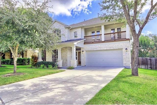 2804 Diddley Cv, Cedar Park, TX 78613