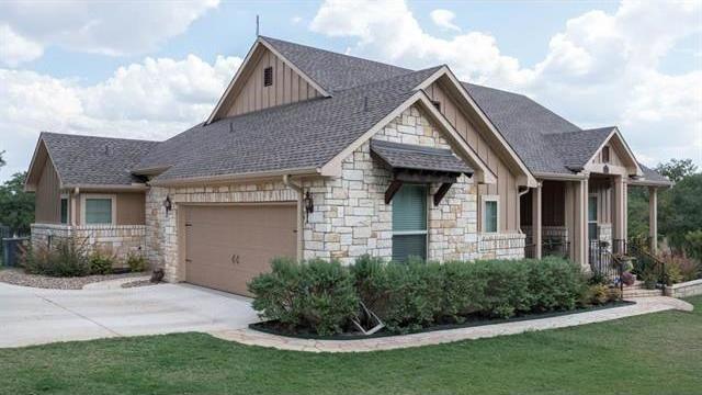 201 Thomas Ridge Rd, Burnet, TX 78611