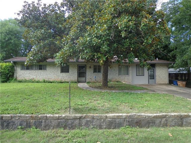 603 Meadow Lark Ave, Austin, TX 78753