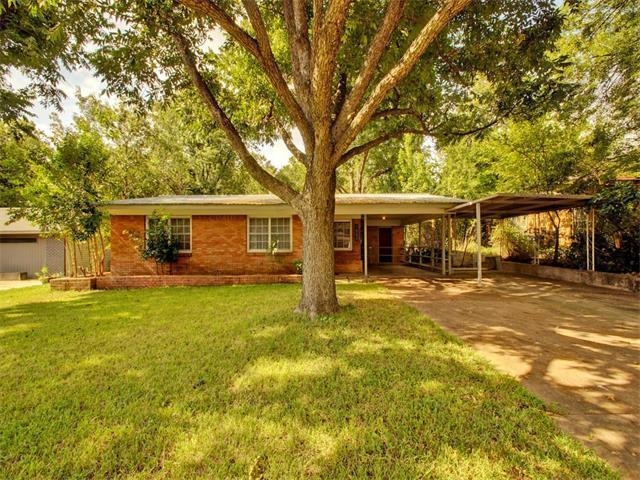 1603 Larkwood Dr, Austin, TX 78723