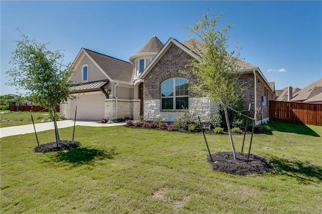 1711 Long Shadow Ln, Georgetown, TX 78628