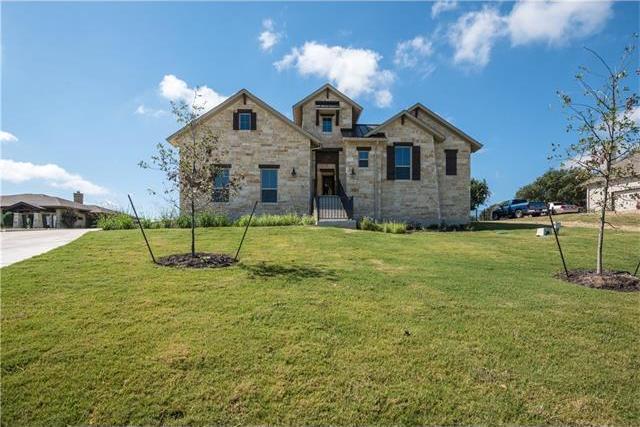 2081 Hawthorne Loop, Driftwood, TX 78619