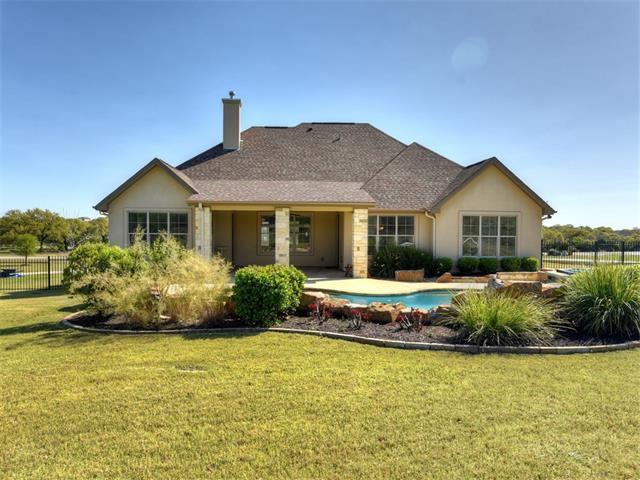 1631 Hawthorne Loop, Driftwood, TX 78619