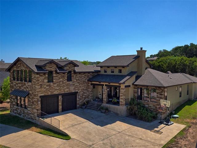 229 Lakefront Dr, Point Venture, TX 78645