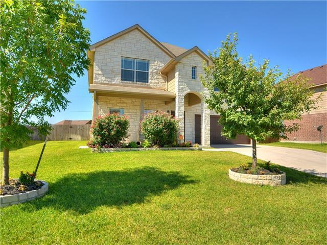 834 Red Fern Dr, Harker Heights, TX 76548