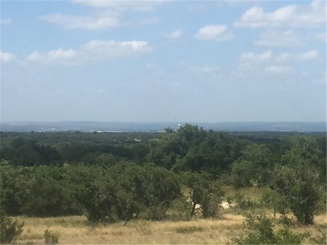 Crystal Mountain lot 16 Appaloosa Run, Round Mountain, TX 78663