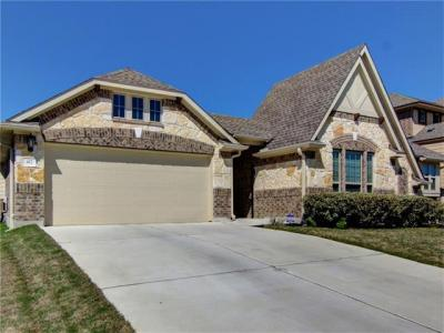 Photo of 417 Lismore St, Hutto, TX 78634