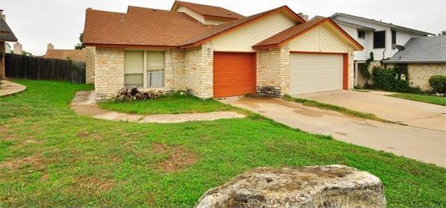 219 Stowaway Cv, Lakeway, TX 78734