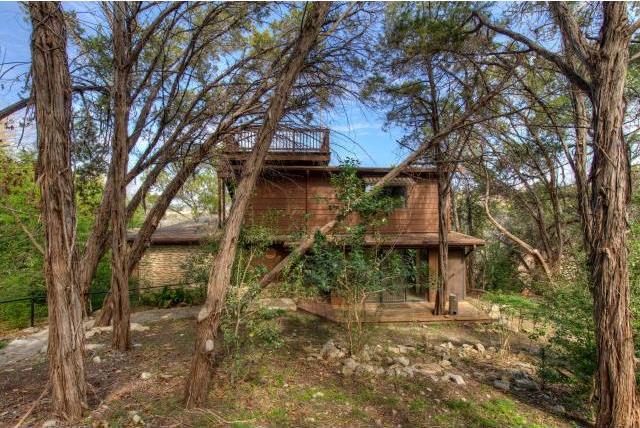 16310 Clara Van St, Austin, TX 78734