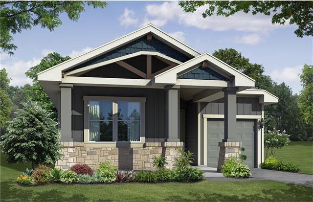 12127 Cottage Promenade Ct, Austin, TX 78753