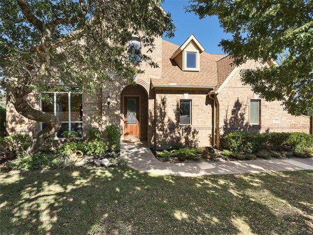 309 Hensley Dr, Lakeway, TX 78738