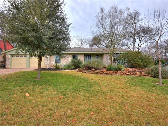2600 Rockingham Dr, Austin, TX 78704