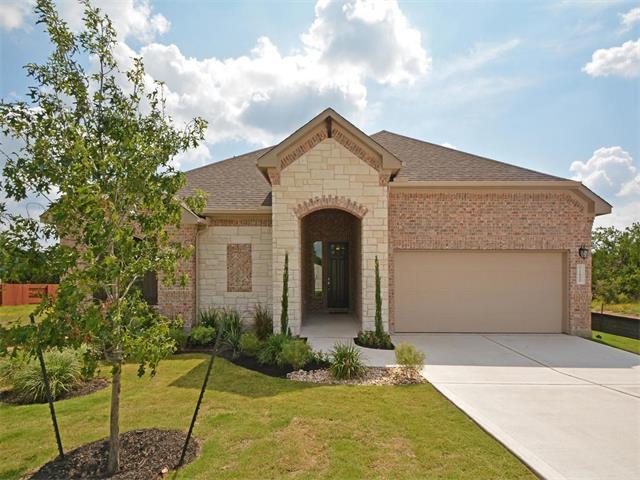 1600 Highland Ridge Rd, Georgetown, TX 78628