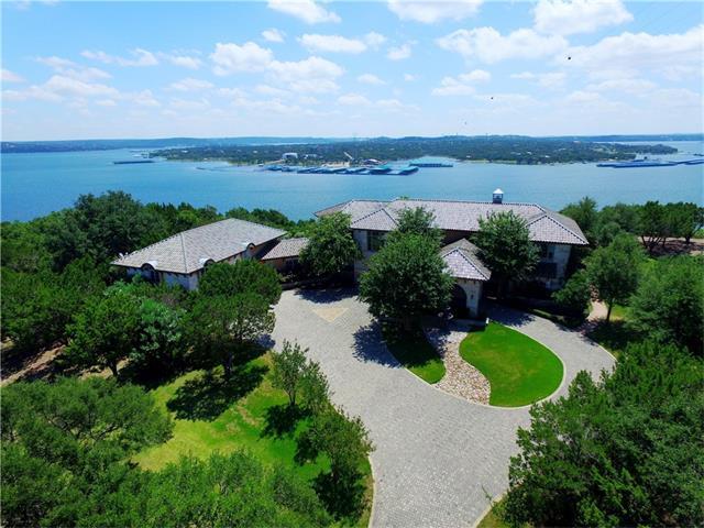 18001 Marshalls Point Dr, Lago Vista, TX 78645