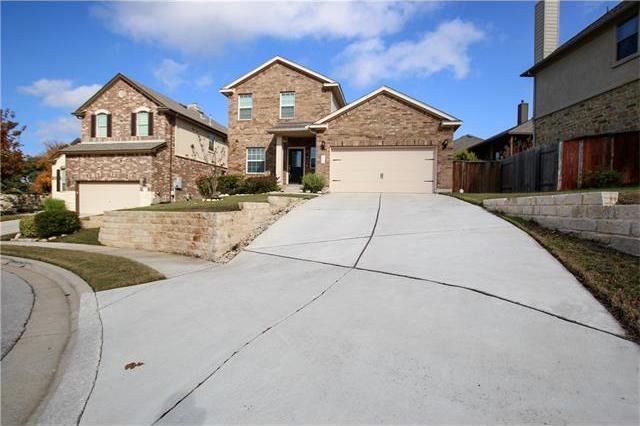 105 Choke Canyon Ln, Georgetown, TX 78628