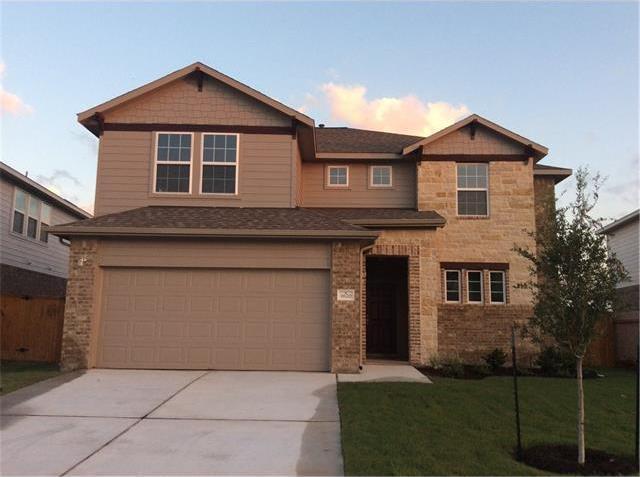 3620 Brean Down Rd, Pflugerville, TX 78660