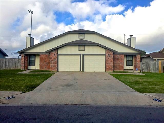 1006 Hyridge St, Round Rock, TX 78664