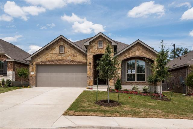 117 Crescent Heights Dr, Georgetown, TX 78628