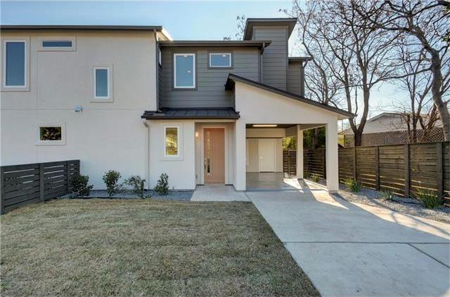 715 W Johanna St #B, Austin, TX 78704