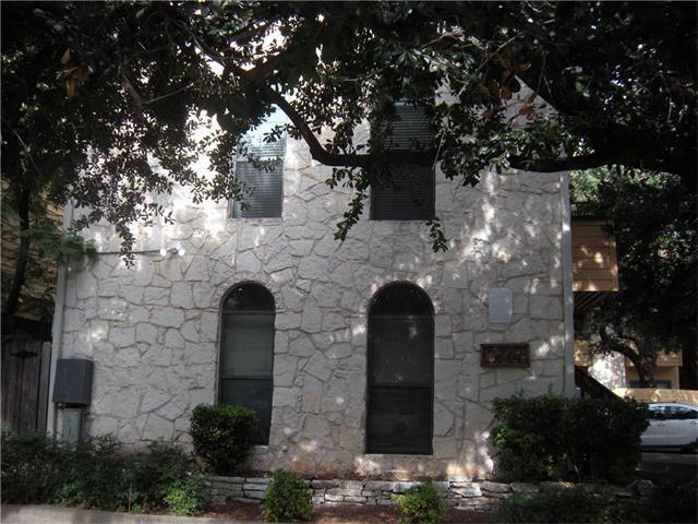2714 Nueces St #201, Austin, TX 78705