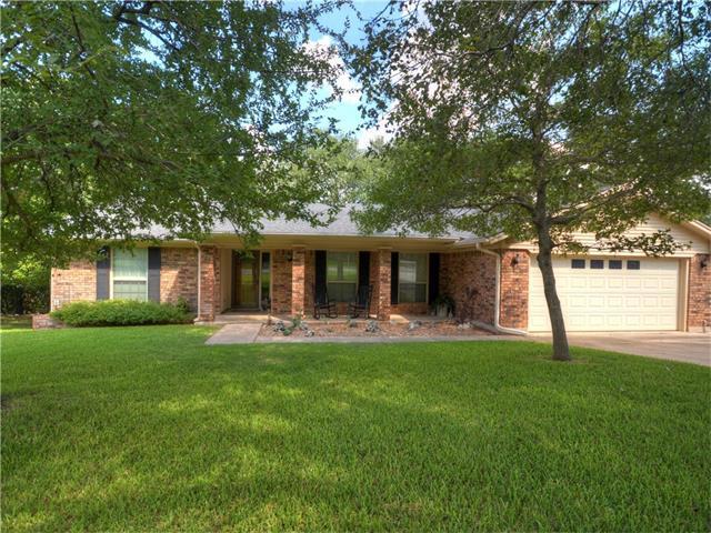 329 Ridgecrest Rd, Georgetown, TX 78628