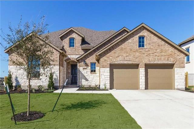 16111 Golden Top Dr, Austin, TX 78738