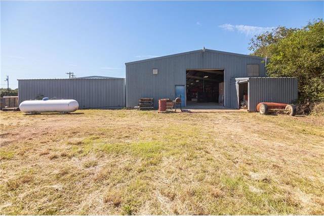 1255 E State Highway 29, Bertram, TX 78605