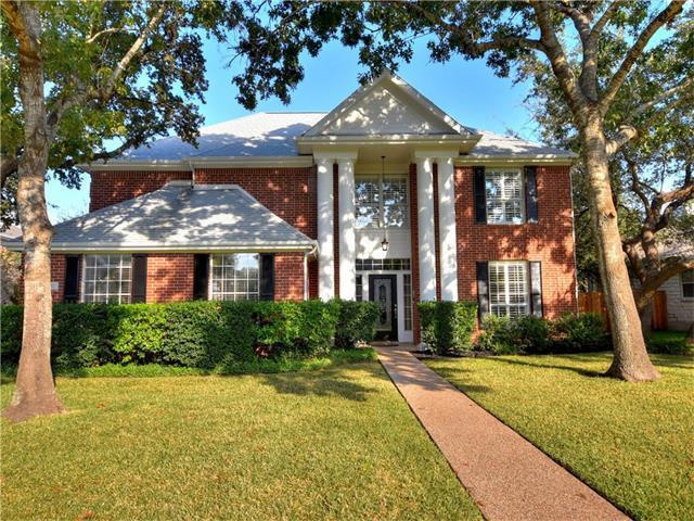 16917 Judy Scholl Way, Round Rock, TX 78681